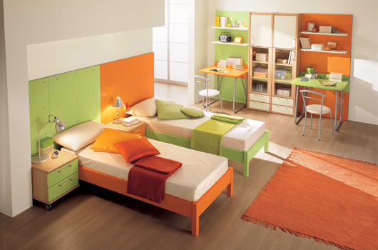 Feng Shui for your child's room
